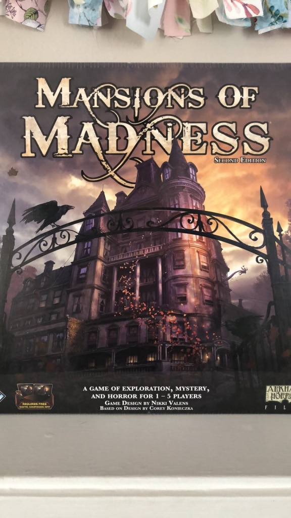 used mansions of madness nip for sale in des moines letgo rh tr letgo com