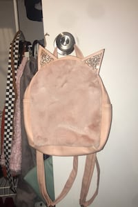 Purse/ backpack