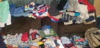 BOYS CLOTHES SIZE 3T TO 5T LOT North Miami, 33161
