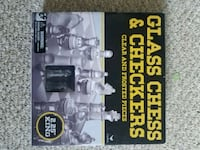 Full set chess checkers Little Chute, 54140