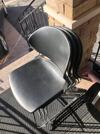 Chairs for sale ($40) Vaughan, L4L 8X9
