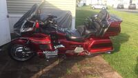 Motorcycle 1500 goldwing Excellent con 5500 .00 or best offer1999. Also 2010 Honda 650 with new Bluetooth I pod hook up  Elkton, 21921