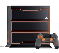Call of Duty Black Ops 3 1 TB console+ Waldorf, 20603