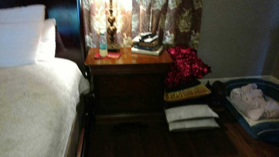 Quality King Size Sleigh Bedroom Suit In Texarkana Letgo