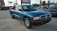 2004 Dodge Dakota San Antonio