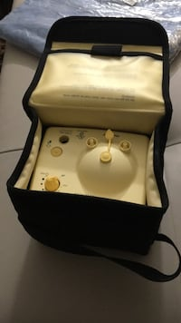 2 Medela Breast Pump Hyattsville, 20785
