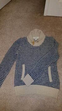Men's winter sweater  Cambridge, N1P 0A7