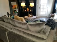 Cozy Sectional  Jessup, 20794
