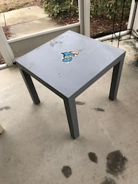 Small Chanticleer Table Conway, 29526