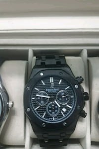 LUXURY WATCHES ROLEX HUBLOT AUDEMARS  550 km