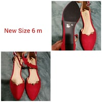 New size 6m Los Angeles, 91335
