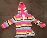 Super cute toddler jacket Rosenberg, 77469