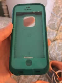 iphone 5 lifeproof case  Ashburn, 20147