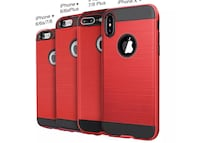 red and black iPhone cases Hawthorne, 90250