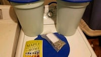 Maple Syrup Tapping Kit & Buckets York, 17406