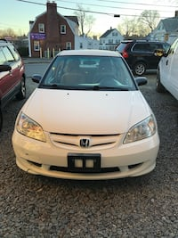 Honda - Civic - 2004 Framingham, 01702
