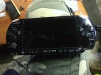 black Sony PSP handheld console Middletown, 45042