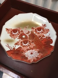 Porcelain an bone China let's talk business these are the real deal