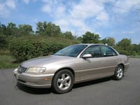 1998 Cadillac Catera Sterling