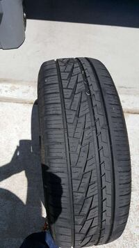 Falken tire 235/60r17  for van and suv