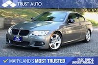 BMW 3 Series 2011 Sykesville