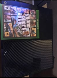 Xbox One game case lot Peoria, 85383