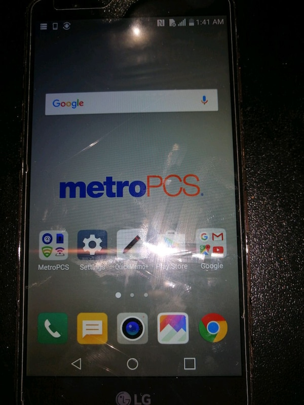 Unlocked Metro PCS Stylo 2 Plus