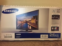 Brand new Samsung led tv 24 inches  Kennesaw, 30144