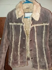 Wilsons Leather Coat  small... New Parkersburg, 26104