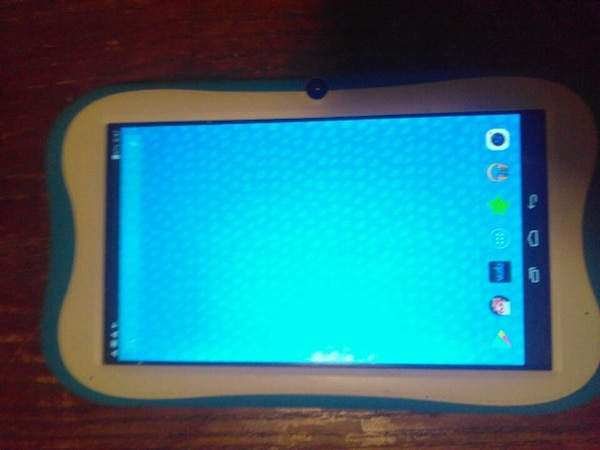 Baby &kids sprout channel cubby tablet