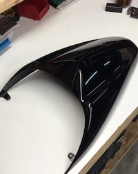 Seat cowl for 2011 ZX14