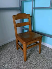 Wooden kid's chair Hanover, 17331