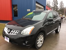*LOW MILES* *AWD* 2012 Nissan Rogue S -- Ask About Our Guaranteed Credit Approvals!