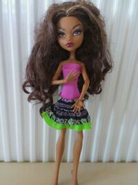 Monster high Beylikdüzü