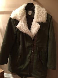 Winter coat/jacket Burlington, L7M 3W9