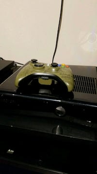 Xbox 360 with 20ish games Coaldale, T1M 1G3
