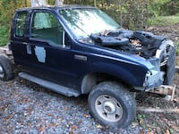 2006 Ford F-250 parts Quakertown, 18951