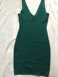 Body-con dress xs can fit small as well Surrey, V3T 2R2