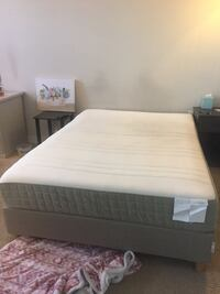 Full Mattress & Bed Frame College Park, 20740