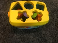 Fisher Price  Laval, H7T 0C7