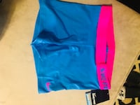 New nike pro shorts  Port Hueneme, 93041