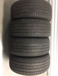 225 50 17 continental tires Manassas, 20110
