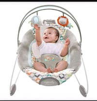 Baby Bouncer - Never Used  Rockville, 20851