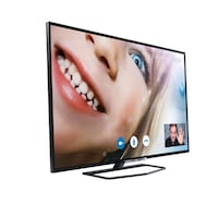 "Full HD LED SMART TV 55"" Oslo, 0182"