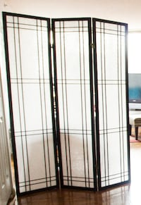 Japanese Screen / Room Divider 42 km