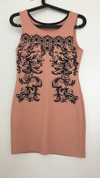 Mini dress size small Mississauga, L5B
