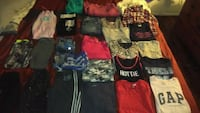 Ladies Small/Med Lot Des Moines, 50315