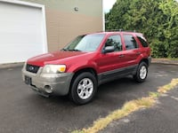 2006 Ford Escape Bridgeport