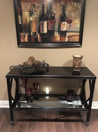 Bombay Accent Side Table Brampton, L6Y 0K9