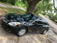 2010 Nissan Altima New Orleans